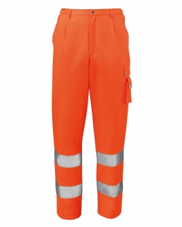 Pantaloni invernali TROUSERS Classe 2