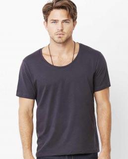 T-shirt Wide Neck