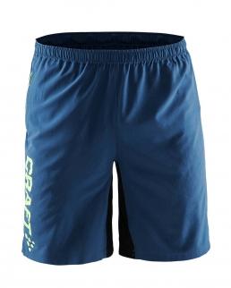 Precise shorts