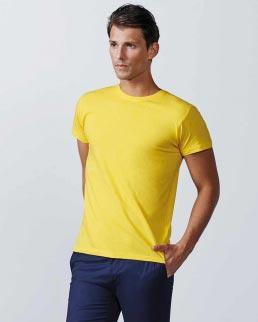T-shirt Atomic