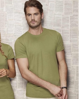 T-shirts girocollo James