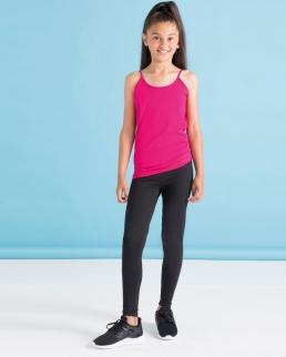 Leggings bambina