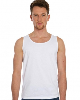 Tank Top uomo Single Jersey