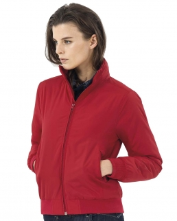 Giacca donna Bomber Crew