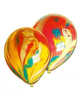 Palloncini Classici 30 cm Marmorizzati