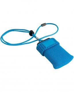 Porta cellulare e mp3 da collo