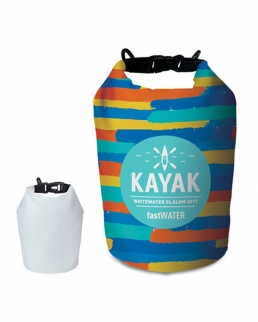Borsa waterproof 5,8L