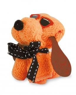 Asciugamano Puppy Sun