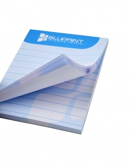 Block notes A7 Desk-Mate® 25 fogli