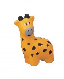 Antistress a forma di Giraffa