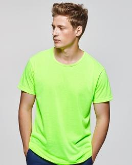 T-shirt sport Aircool