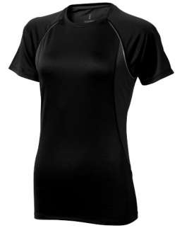 T-shirt cool fit Quebec donna