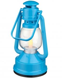 Lanterna Emerald con luce LED