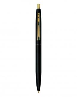 Penna a sfera Clic Gold Ecolutions®