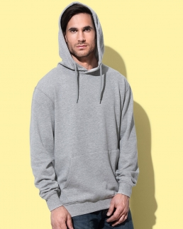 Felpa con cappuccio Sweatshirt Men