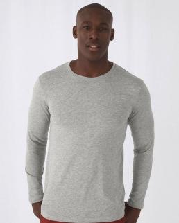 Maglietta Inspire LSL T Men Cotone Organico
