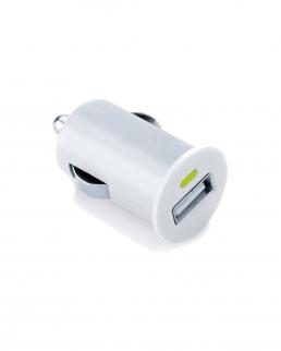 Adattatore USB da auto Puck