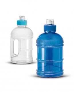 Borraccia sportiva in PETG 1.250 ml