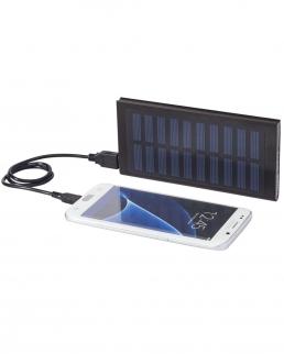 Caricabatterie portatile solare 8.000 mAh Stellar