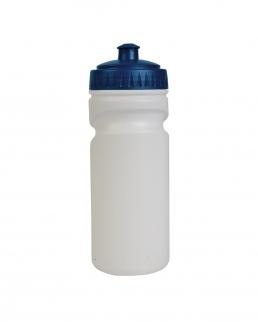 Borraccia con tappo colorato 500 ml