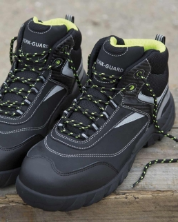 Scarponcini Blackwatch Safety s3