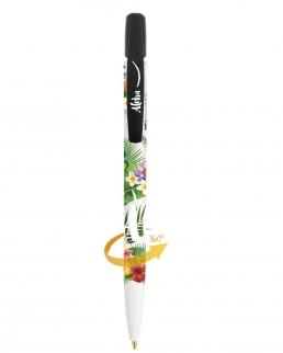 Penna a sfera biodegradabile Mix & Match