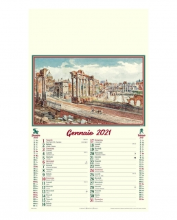 Calendario Italia Antica