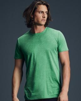 T-shirt leggera attillata