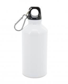 Borraccia in alluminio Dublino 420 ml
