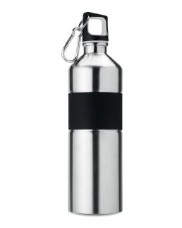 Bottiglia bicolore in acciaio inossidabile