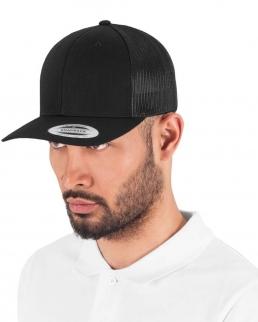 Cappellino Retro Trucker
