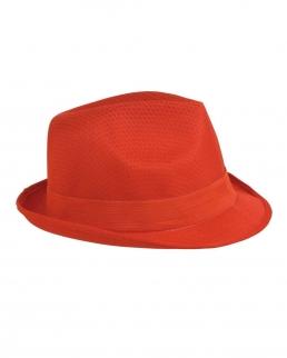 Cappello con fascia elastica
