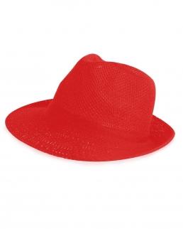Cappello con risvolto ampio