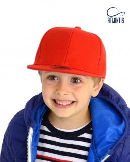 Cappellino Kid Snap Back