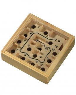 Gioco in legno labirinto LOST