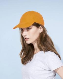 Cappellino adulto 6 pannelli Meteor