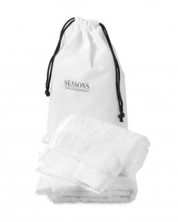 Set regalo asciugamani 2 pezzi Twillsto