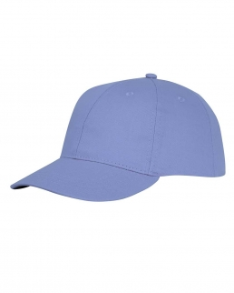 Cappellino Ares a 6 pannelli