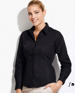 Camicia stretch Eden