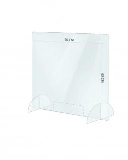 PARAFIATO-1 70x65 cm