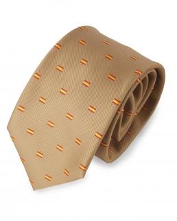 Cravatta Personalizzata con etichetta