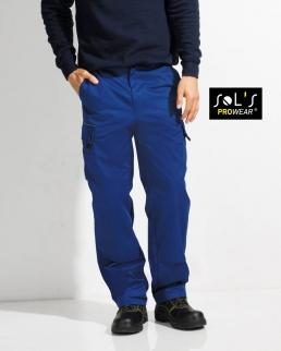 Pantalone da lavoro Active Pro