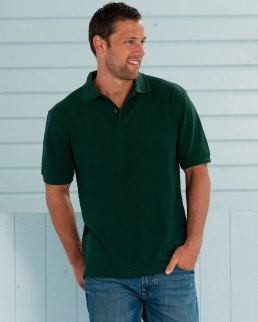 Polo super resistente misure extra large 5XL e 6XL