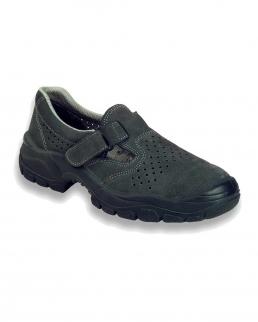 Calzatura sandalo forato Ruhr EN 20345 - S1P