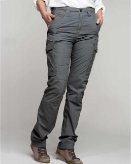 Pantaloni multitasche donna