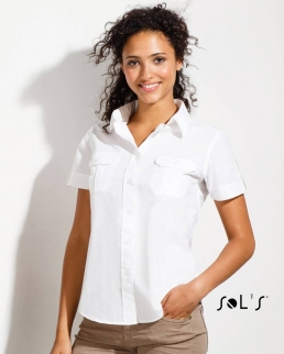 Camicia donna outdoor Botswana
