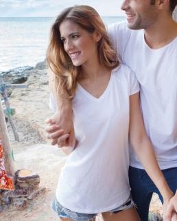 T-shirt urban Sea
