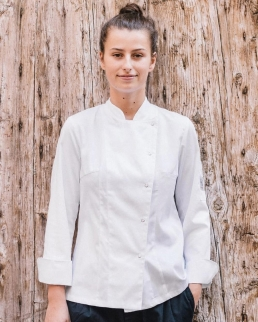 Giacca chef donna Gloria