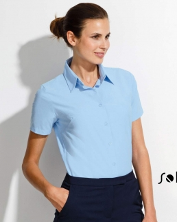 Camicia donna oxford Elite