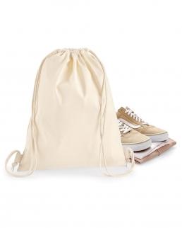 Sacca Premium Cotton Gymsac